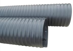 HDPE中空壁塑钢缠绕管厂家