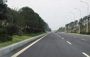 贵阳路桥南部路网
