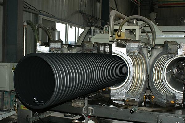 采购方、施工方须知道的HDPE双壁波纹管知识