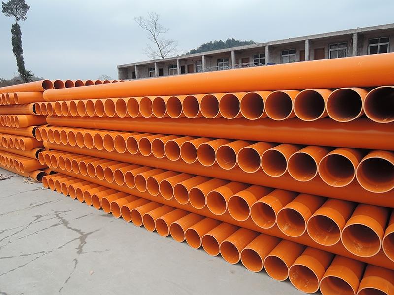PVC-U管材基础知识,贵州方型电力管为您介绍